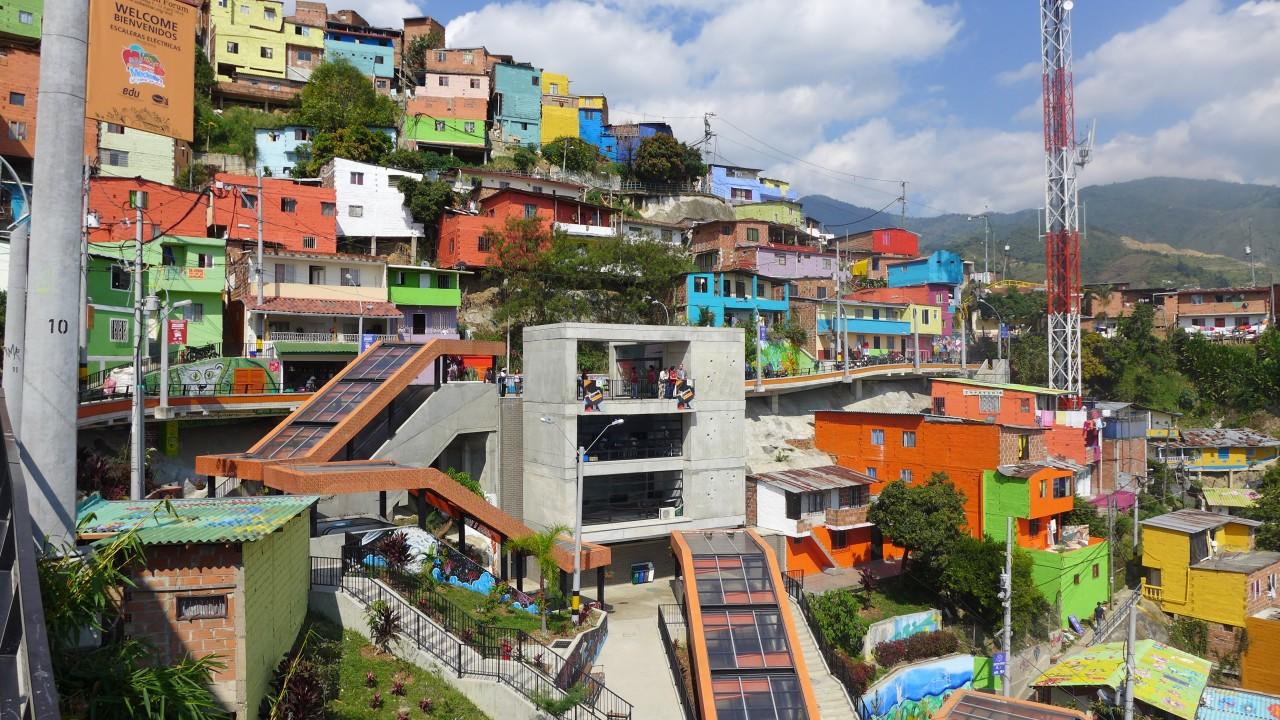 World Urban Forum - Medellin, Colombia
