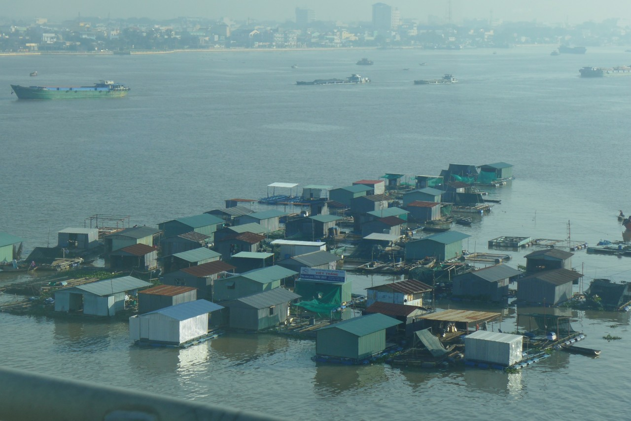 Vietnam Mission on 'Scaling up Urban Upgrading Project'